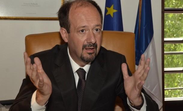 Embajador de Francia en RD condena tragedia dejó 84 muertos en Niza
