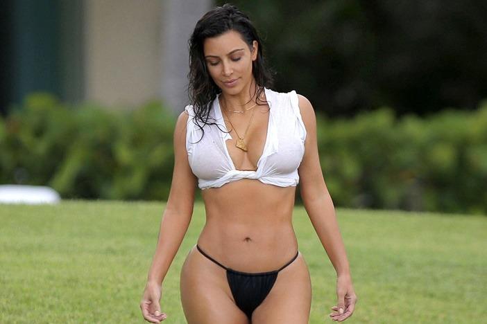 Kim Kardashian victima de robo a mano armada en París
