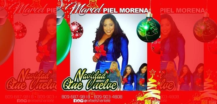 NACIO PEGAO: MARCEL Piel Morena – Navidad Que Vuelve
