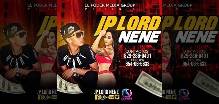 Jp Lord Nene – To Lo Tuyo