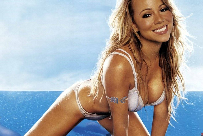 Ex de Mariah Carey la defiende