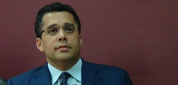 David Collado es elegido como El Político del Año 2016