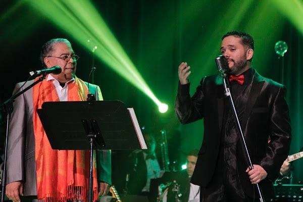 """NUEVO: Danny Rivera a duo con Pavel Nuñez  """"PARA ECHARME ANDAR"""""""
