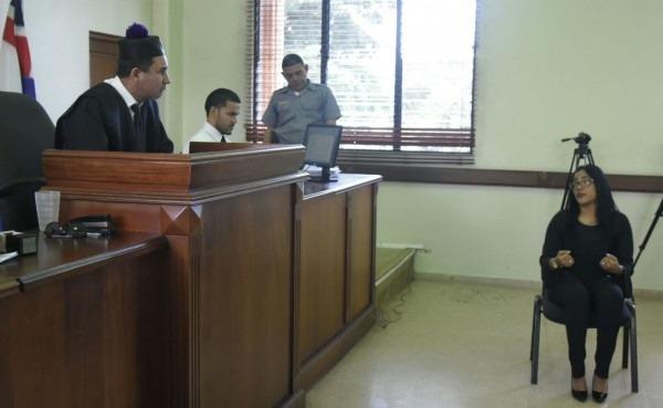 Juez rechaza conceder libertad condicional a Martha Heredia