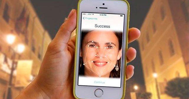 El próximo iPhone podría incluir desbloqueo por reconocimiento facial