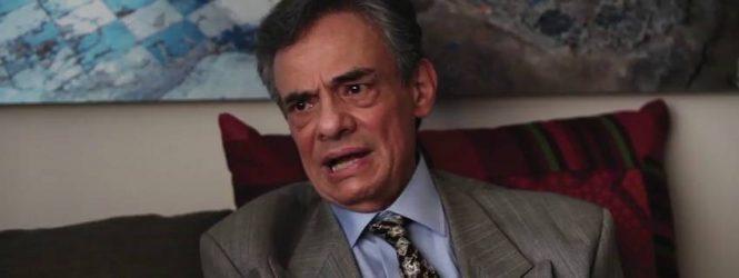 José José padece cáncer en páncreas