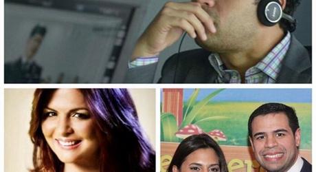 Tania Báez vuelve al cine tras 11 años de ausencia