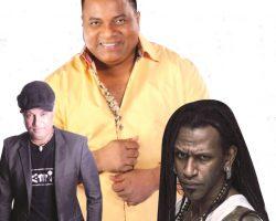 Rockeros y urbanos unidos en disco tributo a Coco Band