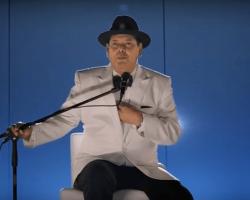 Cancelan rodaje de la película sobre Fernando Villalona
