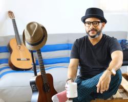 Pavel Núñez cantará en show de Sting