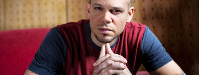 """Residente Ex Calle 13: """"Hay escasez de lo real hoy en día"""""""