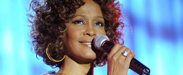 Según documental Whitney Houston fue agredida sexualmente de niña