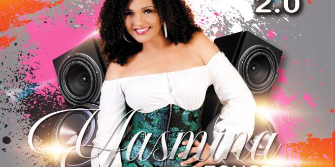 Yasmina Ponce - Popurrí de #Bachata 2.0
