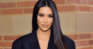 Kim Kardashian en la lista de multimillonarios de Forbes