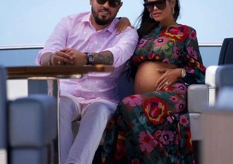 Fiscalía federal se opone a que Raphy Pina viaje a República Dominicana para el nacimiento de su hija