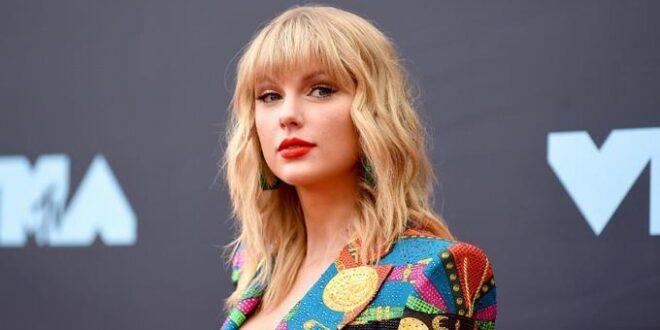 """Taylor Swift recupera su música con el relanzamiento de """"Fearless"""""""