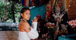 Tokischa no podrá visitar los santuarios de La Vega durante un año