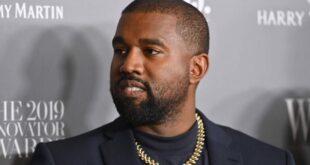 """Donda"" de Kanye West bate récords mundiales de escuchas en un día"