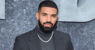 Drake iguala con su último disco un récord de los Beatles de hace 57 años